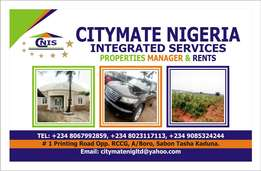 2 bedroom flat for rent in kaduna north