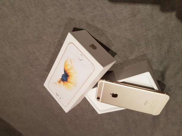 Iphone 6s like brand new! Middelburg - image 4