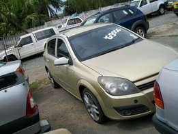 2005 Opel Astra 1.6 5 dr