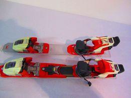 Buty narciarskie Salomon X max W 110 Laskowa • OLX.pl