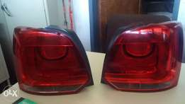 polo 6 tail lamps