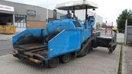 Ammann PW5003 - To be Imported