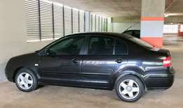 VW Polo Classic 1.6 sedan 2005