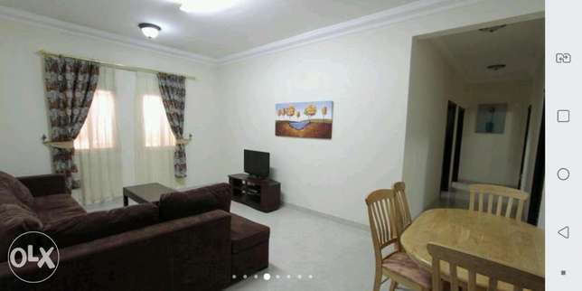 Fully Furnished 2 Bedroom Flat Old Airport Near LuLu
