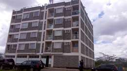 New aviation apartment to let