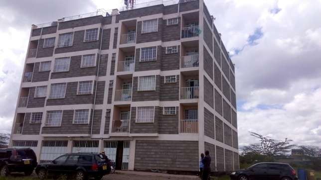 New aviation apartment to let Embakasi - image 1