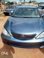 Toyota Camry 2.4 Leather Seat
