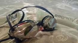 Vorgee proffesional goggles - mirrored lens