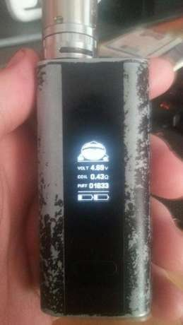 Trading vapes and vaping accessories for pc or good gpu Roodepoort - image 5