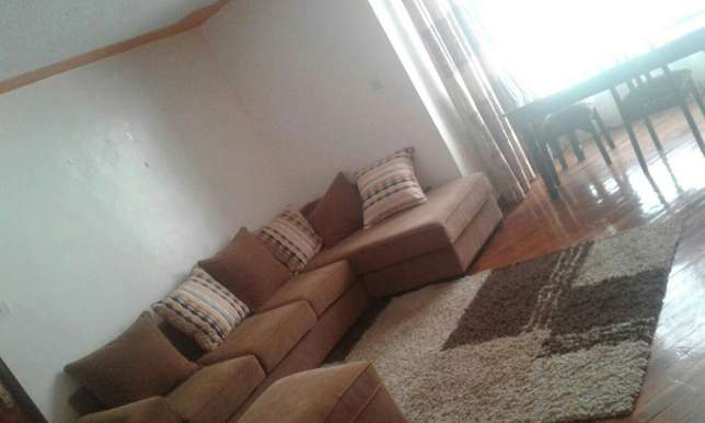 Spacious Studio apartment fully serviced Kilimani - image 2