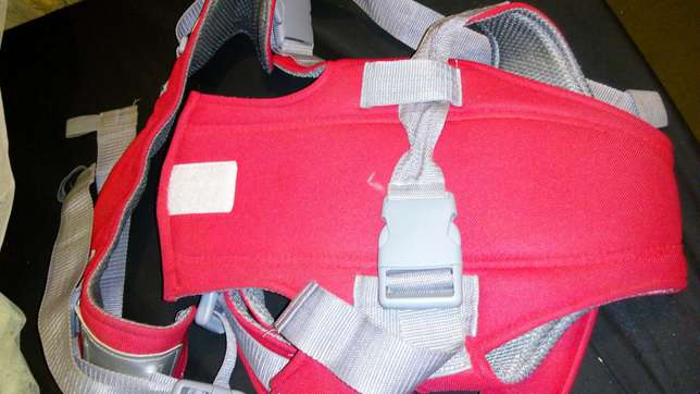 Baby carrier Zimmerman - image 2