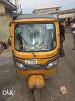 Fairly used TVS Keke for sale