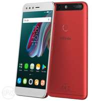 Infinix Zero 5 brand new and sealed in a shop,13months warranty