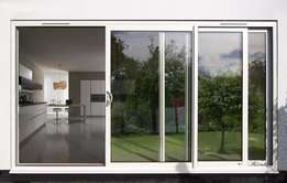 Aluminium sliding door installation WHEELS|Oaklands,Orchards,Parkhurst