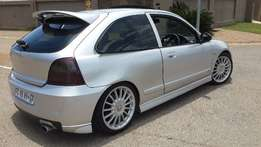 l**2 X MG ZR's for sale**
