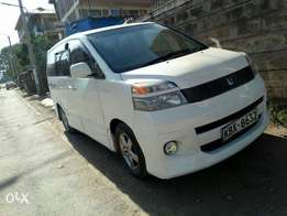 Very Clean Toyota Voxy Kbx for Sale