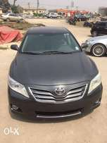 Camry XLE 2010
