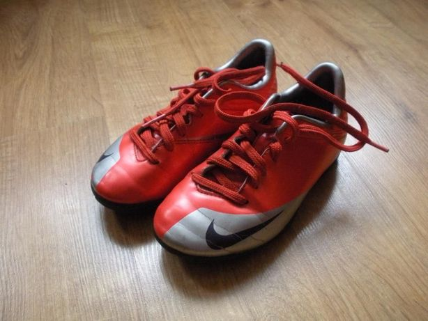 new styles c49e4 2b83c NIKE buty do grania w piłkę piłka nożna NIKE 28,5 11 Stalowa Wola -