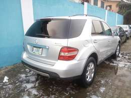 Mercedes-Benz Ml350 locally used 2007model for sale