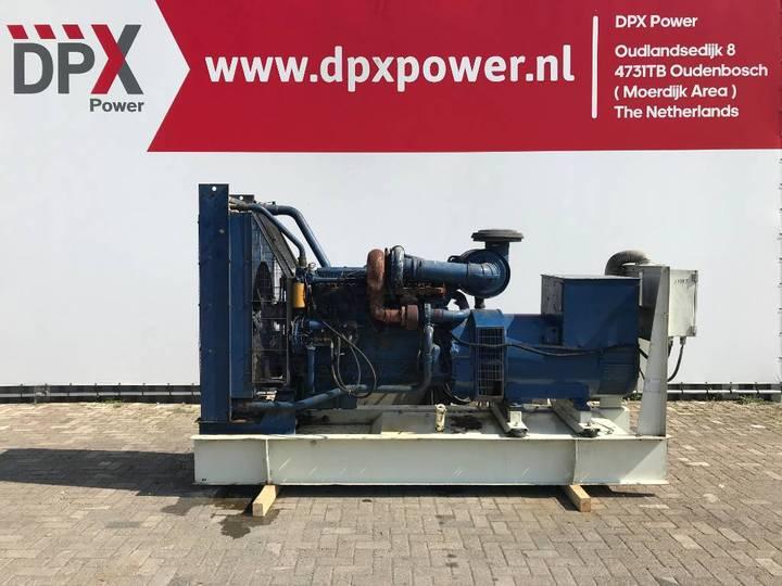 FG Wilson P425E - Perkins - 425 kVA Generator - DPX-11197 - 1993