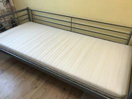 łóżko Ikea łóżka I Materace W Grodzisk Mazowiecki Olxpl