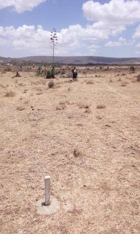0.5 acres of Prime Land in Athi River near Lukenya Motorcross Athi River North - image 2