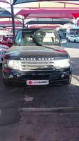 Land rover sport HSE 4