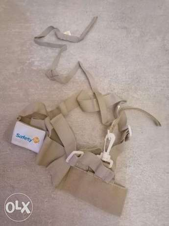 Safety 1st toddler harness