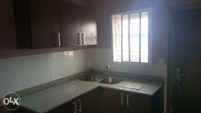 Two bedroom flat for rent adegun estate laaderin Abeokuta South - image 2