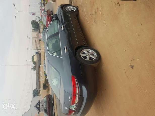 Honda Accord eod super clean Ibadan North - image 3