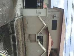 To let,1 bedroom flat at gwarinpa after charly boy's house