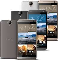 HTC one E9 sh19999/ -brand new_1yr warnty-free glass n delivery