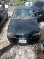 Fairly Used Toyota Corolla(2000 model)