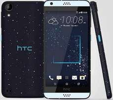 brand new htc desire 530 in shop with one year warranty
