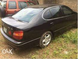2001 Model Lexus GS300 Very Clean For Sale No Issues