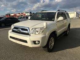 Toyota Hilux surf Brand New