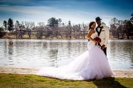 Full Wedding Coverage. Photography and Videography