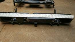 Toyota Land cruzer towbar for sale