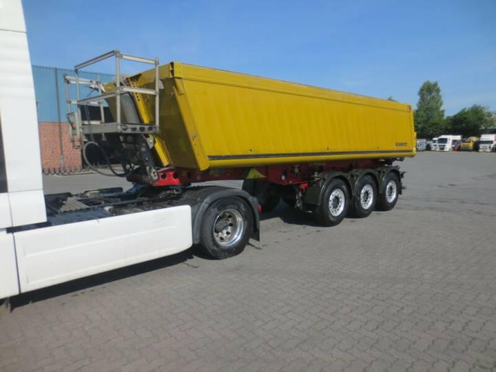 Schmitz Cargobull SKI24  25m3 - 2011