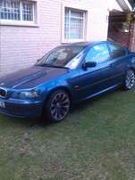 2004 BMW 3 series for sale