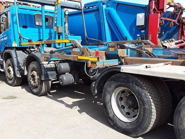 Scania P340 - 2019 - image 19