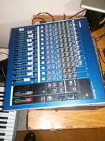 Quick sale Yamaha MG 16/4..original 16 channel mixer