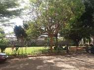 Prime plot in upper-hill near Nic bank 1.3acre on sewer good for high