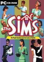Looking for sims pc game