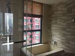 1 bedroom apartment available for rental in Braamfontein