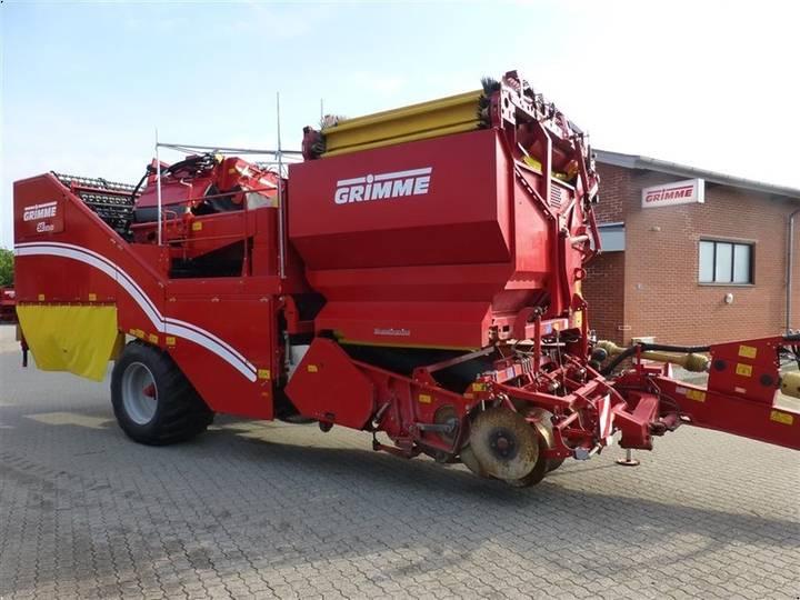 Grimme SE-150-60-UB XXL - 2011
