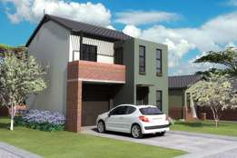 house in South Hills Alberton from R5500