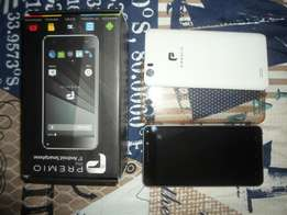 PREMIO 510 dual sim for sale or to swap