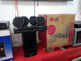 new lg home theater