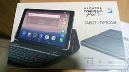 Tablet 10inch alcatel pixi3 3G free keyboard cover